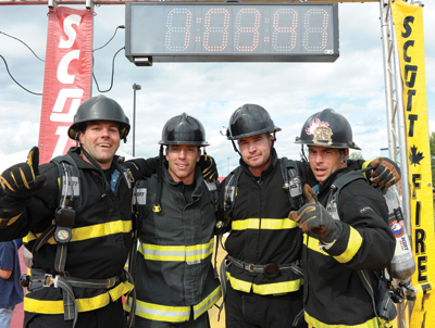 how to become a firefighter in kamloops