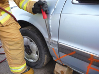 Extrication Tips The Evolution Of The Air Chisel Www